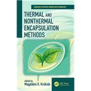 Thermal and Nonthermal...,Krokida; Magdalini,9781138746480