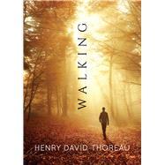 Walking by Thoreau, Henry David, 9780486836485
