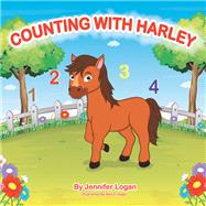 Counting With Harley by Logan, Jennifer; Hasan, Maruf, 9781796006490