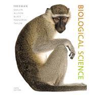 Biological Science,Freeman, Scott; Quillin, Kim;...,9780321976499
