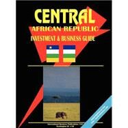 Central African Republic...,International Business...,9780739786505