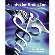 Spanish for Health Care,Rush, Patricia; Houston,...,9780205696512