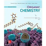 Solutions Manual for Organic Chemistry by Carey, Francis, 9781260506518