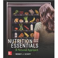 Nutrition Essentials: A...,Schiff, Wendy,9781259706547