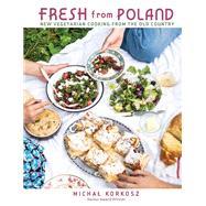 Fresh from Poland by Korkosz, Michal, 9781615196555