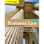 Cengage Advantage Books:...,Goldman, Arnold J.;...,9781133586562