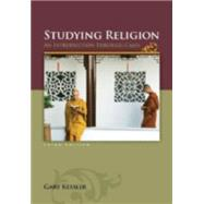 Studying Religion: An...,Kessler, Gary,9780073386591