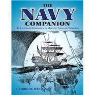 The Navy Companion by Windas, Cedric W., 9780486836591