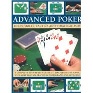 Advanced Poker,Sippets, Trevor,9781844766604