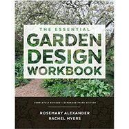 The Essential Garden Design...,Alexander, Rosemary; Myers,...,9781604696615