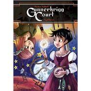 Gunnerkrigg Court Vol. 7 by Siddell, Tom; Siddell, Tom, 9781684156641