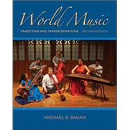 World Music: Traditions and...,Bakan, Michael,9780073526645