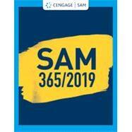 SAM 365 & 2019 Assessments,...,SAM,9780357366646