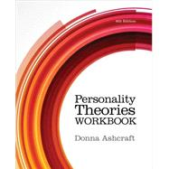 Personality Theories Workbook,Ashcraft, Donna,9781285766652