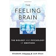 The Feeling Brain,Johnston, Elizabeth; Olson,...,9780393706659
