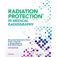 Radiation Protection in...,Sherer, Mary Alice...,9780323446662