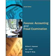Forensic Accounting and Fraud...,Hopwood, William; YOUNG,...,9780078136665
