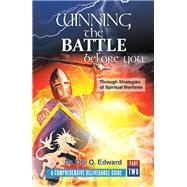 Winning the Battle Before You by Edward, Obi O., 9781796016666