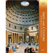 Arts and Culture An...,Benton, Janetta Rebold;...,9780205816675