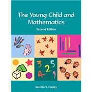 YOUNG CHILD+MATHEMATICS-W/DVD,Unknown,9781928896685