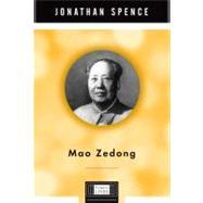 Mao Zedong A Penguin Life by Spence, Jonathan D., 9780670886692