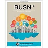 BUSN (with BUSN Online, 1...,Kelly, Marcella; Williams,...,9781337116695