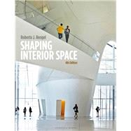 Shaping Interior Space,Rengel, Roberto J.,9781501326707