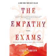The Empathy Exams Essays,Jamison, Leslie,9781555976712