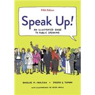LaunchPad for Speak Up! (1-Term Access) An Illustrated Guide to Public Speaking by Fraleigh, Douglas M.; Tuman, Joseph S., 9781319236717
