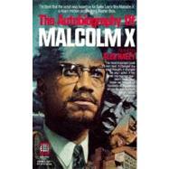 Autobiography of Malcolm X,X, MALCOLM; Haley, Alex,9780345376718