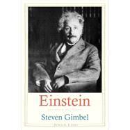 Einstein by Gimbel, Steven, 9780300196719