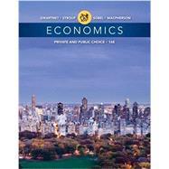 Economics : Private and...,Macpherson, David A.; Sobel,...,9781305506725