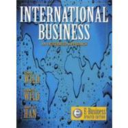 International Business : An...,Wild, John J.; Wild, Kenneth...,9780130316745