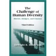 The Challenge of Human...,Middleton, Dewight R.,9781577666752
