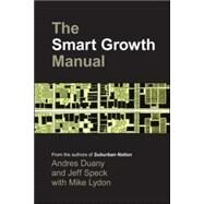 The Smart Growth Manual,Duany, Andres; Speck, Jeff;...,9780071376754