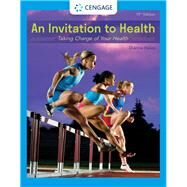 An Invitation to Health: Your...,Hales, Dianne,9780357136799