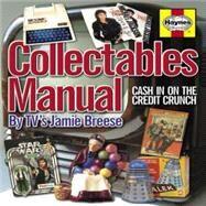 Haynes Collectables Manual,Breese, Jamie,9781844256822