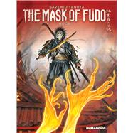 The Mask of Fudo 2 by Tenuta, Saverio; Tenuta, Saverio, 9781643376844