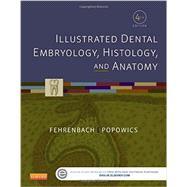 Illustrated Dental...,Fehrenbach, Margaret J.;...,9781455776856