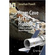 From Cave Art to Hubble by Powell, Jonathan, 9783030316877