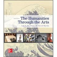 HUMANITIES THROUGH THE ARTS by Unknown, 9781259916878