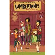 Lumberjanes Vol. 1 by Stevenson, Noelle; Watters, Shannon; Allen, Brooke A, 9781608866878