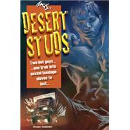 Desert Studs,Zack,9783867876902