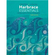 Harbrace Essentials with...,Glenn, Cheryl; Gray, Loretta,9781337556903
