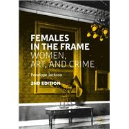 Females in the Frame by Jackson, Penelope, 9783030446918