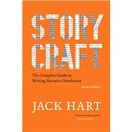 Storycraft, Second Edition by Jack Hart, 9780226736921