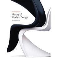 History of Modern Design,David Raizman,9781856696944