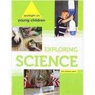Spotlight on Young Children...,Koralek, Derry Gosselin,9781928896944