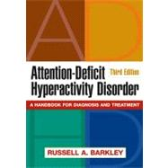 Attention-Deficit...,Russell A. Barkley, PhD,...,9781593856946