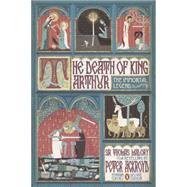 The Death of King Arthur The...,Malory, Thomas; Ackroyd,...,9780143106951